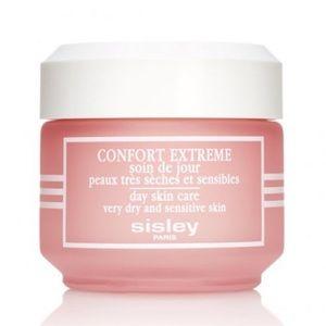 Sisley confort extrème day skincare